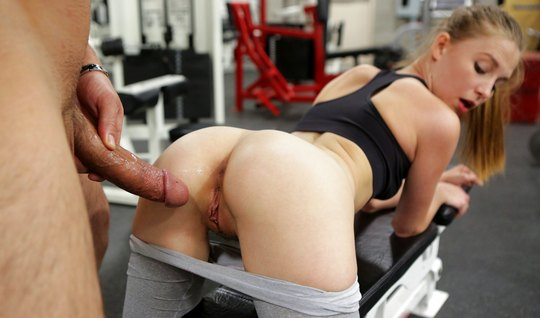 Порно бесплатно тренер трахнул свою подопечную