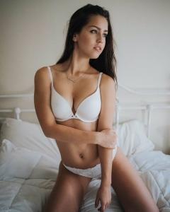 Про порно модели